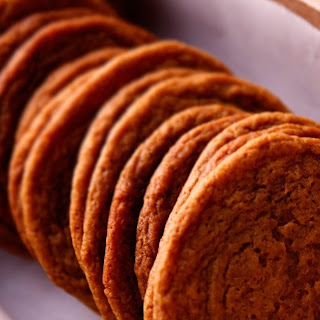 Anna Marie's Molasses Cookies