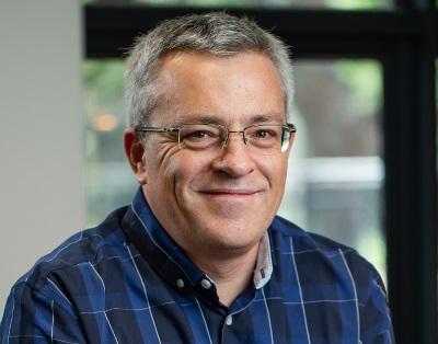 Jaco van der Merwe CEO of DVT