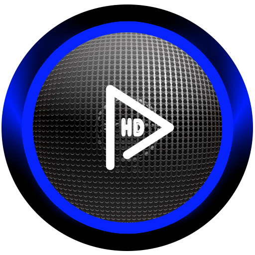 HD Video  Player for Android 遊戲 App LOGO-硬是要APP