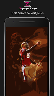 New san francisco 49ers wallpaper art hd zaidan android apps new san francisco 49ers wallpaper art hd zaidan screenshot thumbnail voltagebd Images