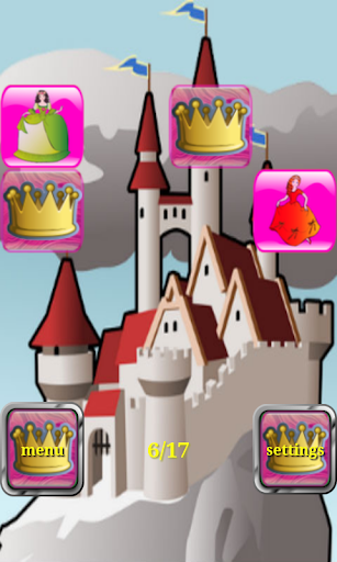 玩免費休閒APP|下載公主记忆游戏 app不用錢|硬是要APP