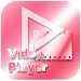 Loop Video Player Icon