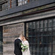 Wedding photographer Elvira Dubinina (Astor). Photo of 06.03.2017