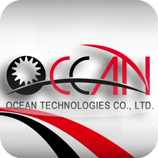 Ocean 歐群科技 書籍 App LOGO-APP試玩
