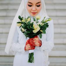 Wedding photographer Khaleefah Mohd (khaleefahmohd). Photo of 21.10.2017