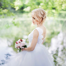 Wedding photographer Kirill Ivanov (Wright). Photo of 22.08.2016