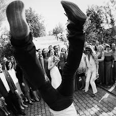 Wedding photographer Lyubov Nezhevenko (Lubov). Photo of 02.11.2015