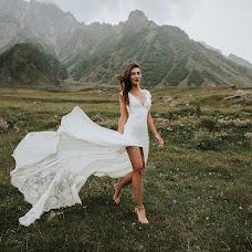 Wedding photographer Egor Matasov (hopoved). Photo of 05.12.2017