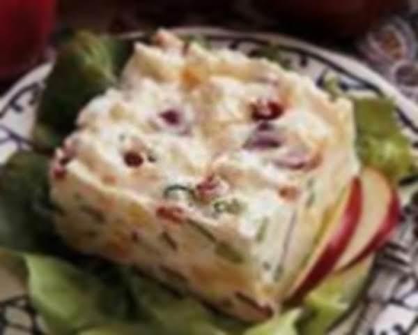Aunt Essie's Frozen Fruit Salad Recipe