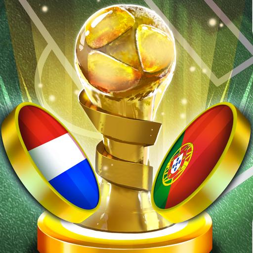 Baixar Copa do Mundo de Futebol 2019: Liga de Pebolim para Android