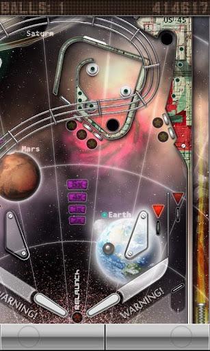 Pinball Deluxe  screenshot 5