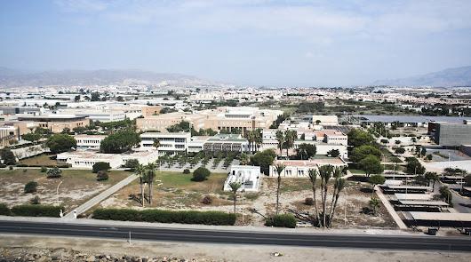 Almería será en septiembre capital mundial de la agroalimentación