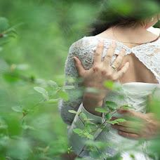 Wedding photographer Viktoriya Oleksandr (ViSaIr). Photo of 29.07.2015