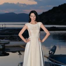Wedding photographer Trifon Kitsos (fonphotography). Photo of 12.10.2017