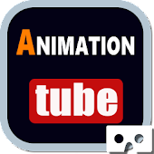 3DDtube - YouTube Animation