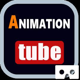 3DDtube - YouTube Animation