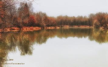 Photo: Am Lago, Kirchdorfer-Waldsee.