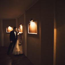 Wedding photographer Dmitriy Rasyukevich (Migro). Photo of 17.12.2014