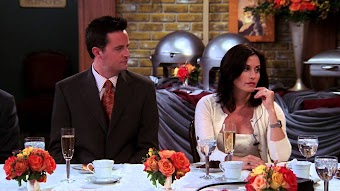 Phoebes Hochzeit