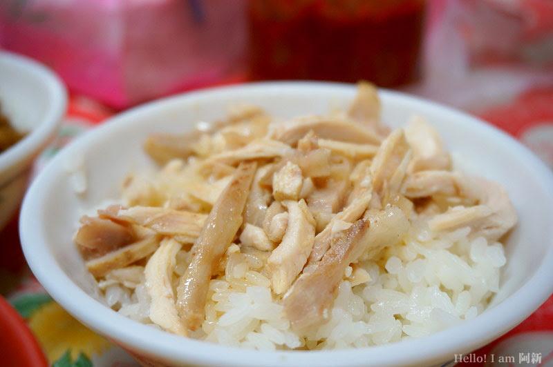 豐原嘉義火雞肉飯-10