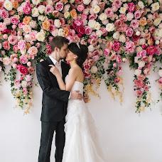 Wedding photographer Yulianna Asinovskaya (asinovskaya). Photo of 28.03.2016