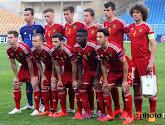 La Belgique se fait surprendre par la France aux pénaltys !