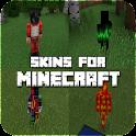 Mod Skin for Minecraft PE icon