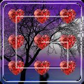 Love Lock Screen Lock Pattern Heart Code Android APK Download Free By Abdul Rehman Lock Screen Apps