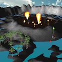 Volcano VR Demo icon