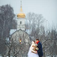 Wedding photographer Elena Bogdanova (ElenaBo). Photo of 11.03.2016