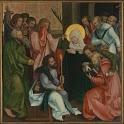 Third Century Fathers: St. Hippolytus, Cyprian... icon