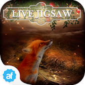 Live Jigsaws - The Fox Says