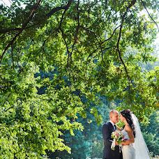 Wedding photographer Yuriy Zhurakovskiy (Yrij). Photo of 13.10.2015