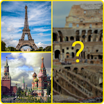 Famous cities in the world- quiz Icon