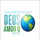Download WebRádio DEUS AMOU O MUNDO For PC Windows and Mac
