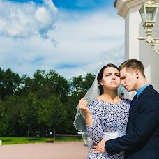 Wedding photographer Efim Rychkin (EfimRychkin). Photo of 22.08.2016