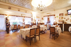 Ресторан Фарфалле