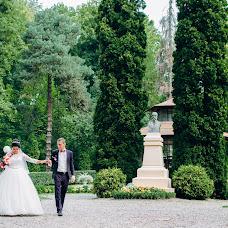 Wedding photographer Vanya Dorovskiy (photoid). Photo of 08.01.2018