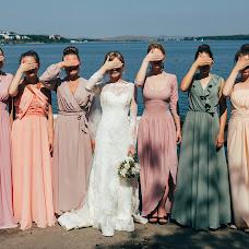 Wedding photographer Vladislav Dolgiy (VladDolgiy). Photo of 30.08.2016