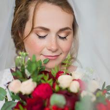 Wedding photographer Irina Faber (IFaber). Photo of 13.08.2017