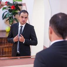 Wedding photographer Mikhail Klyuev (Klyhan). Photo of 18.03.2016