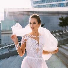Wedding photographer Evgeniya Golubeva (ptichka). Photo of 22.05.2018
