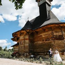 Wedding photographer Gicu Casian (gicucasian). Photo of 09.08.2017
