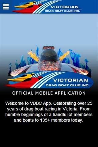 Victorian Drag Boat Club Inc.