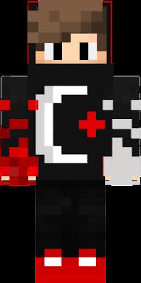 Mcpe Nova Skin - Skin para minecraft pe nova skins