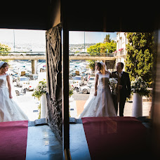 Wedding photographer Antonella Catalano (catalano). Photo of 07.11.2017