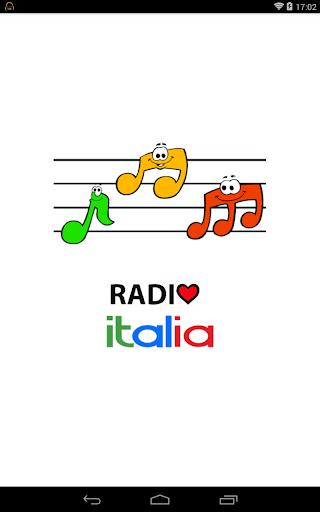 意大利电台