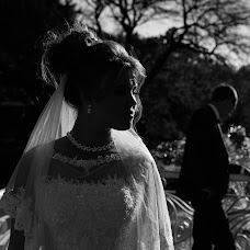 Wedding photographer Elizaveta Vladykina (vladykinaliza). Photo of 11.12.2017