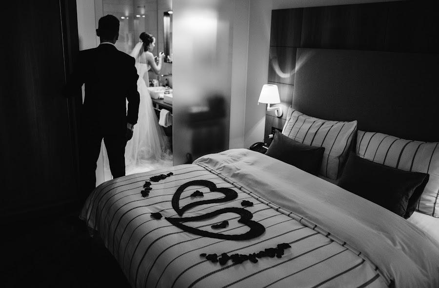 Hochzeitsfotograf Daniel Kempf-Seifried (kempfseifried). Foto vom 27.02.2016