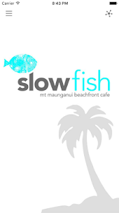 SlowFish Cafe- screenshot thumbnail